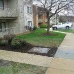 Sidewalk Concrete Services and Commercial Power Washing by PSI in Washington DC Metro Area