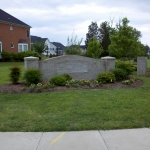 Concrete Wall- Masonry and Concrete Services by PSI in Washington DC Metro Area