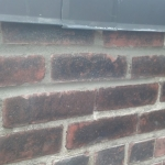 Brick Wall- Masonry & Commercial Power Washing Washington DC Metro Area
