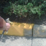 PSI Offeres Concrete Painting Services for Washington DC Metro Areas