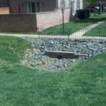 Drainage Spout & Stormwater Management Systems in Viginia & the Washington DC Metro Area