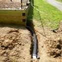 Spout by PSI for Drainage, Erosion Control and Stormwater Management Systems in Virginia & Washington DC Metro Areas