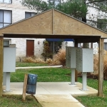 Mailbox Covers & Stormwater Management with PSI Property Services in Virginia and Washington DC Metro Areas