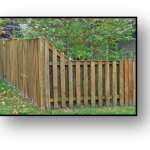 Fences- Commercial Power Washing & Stormwater Management