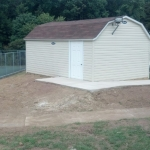 Sheds & Stormwater Management in Virginia and Washington DC Metro Areas